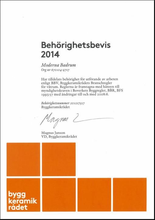 Behoerighetsbevis2014